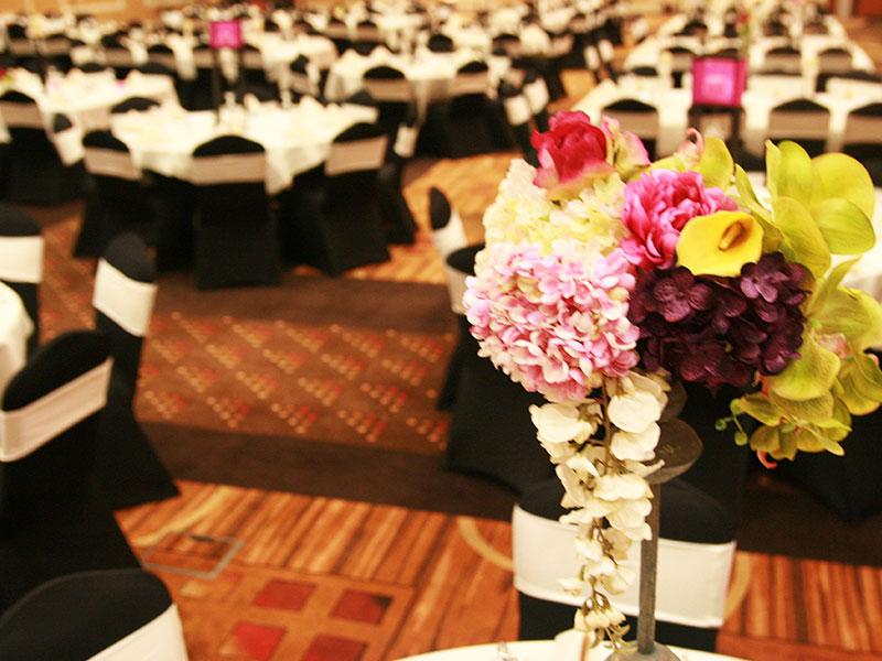 Weddings The Dakota Event Center